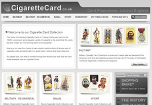 Card Promotions